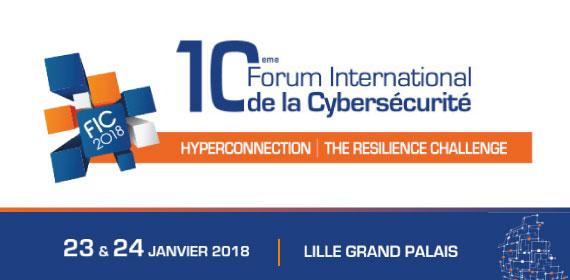 Akerva sera présent au FIC 2018