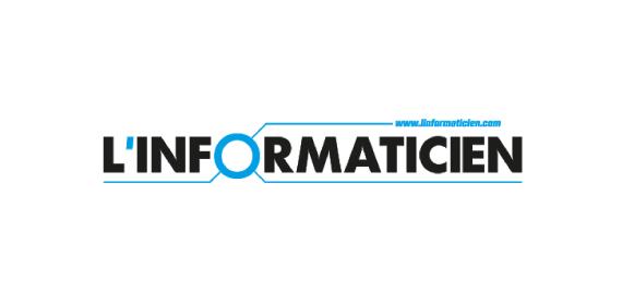 [ PRESSE ] : Akerva dans l'Informaticien – Covid-19, accélérateur de la transformation numérique